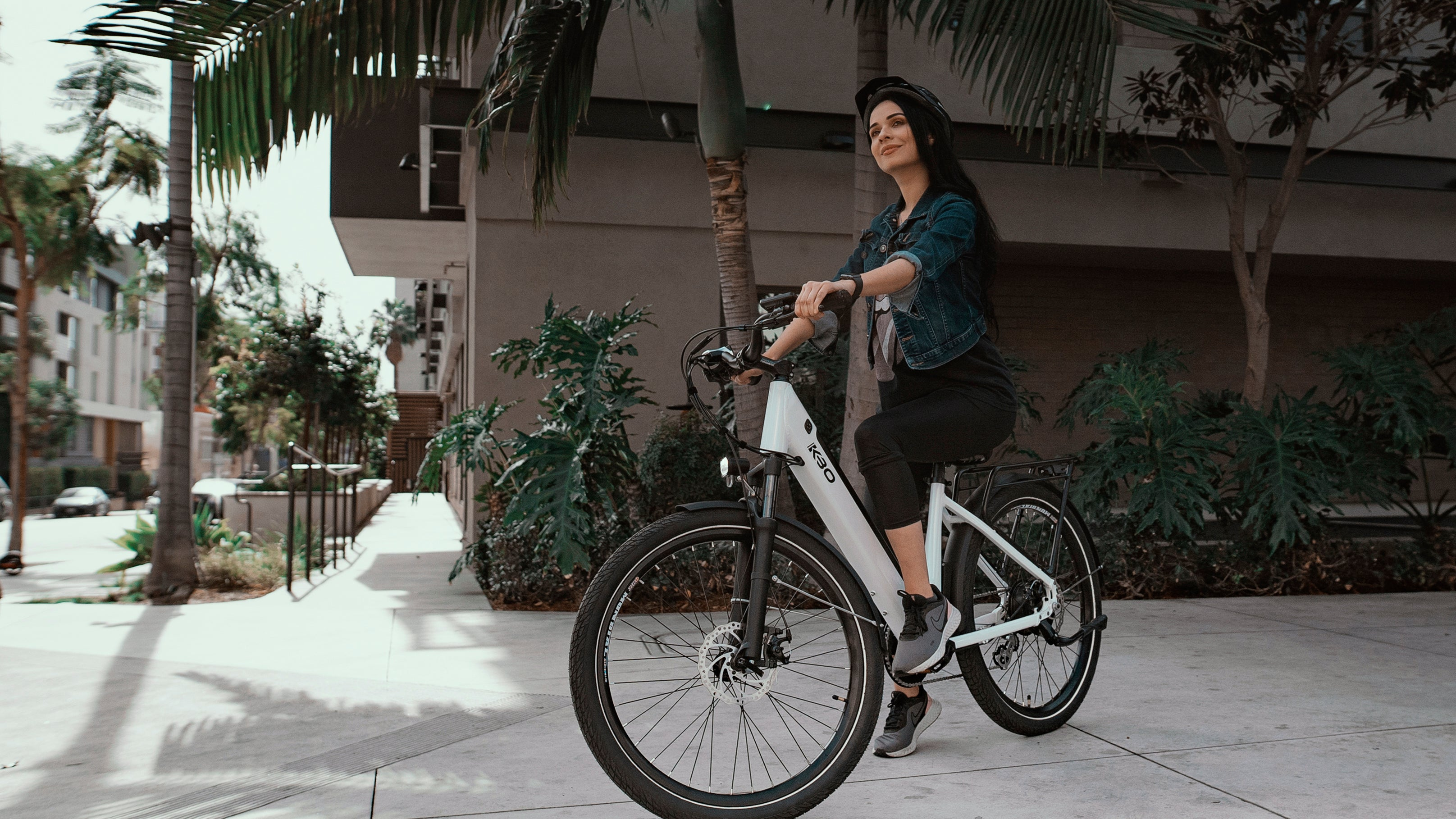 THREE WAYS ELECTRIC BIKES CAN SAVE OUR PLANET