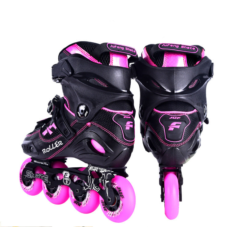 pro inline skates for women and men