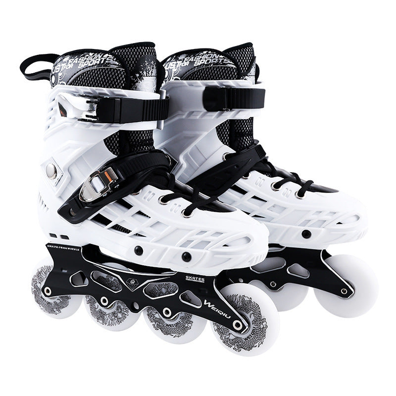 snow white inline skates women