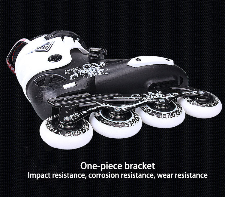 mens roller blades with back stopper