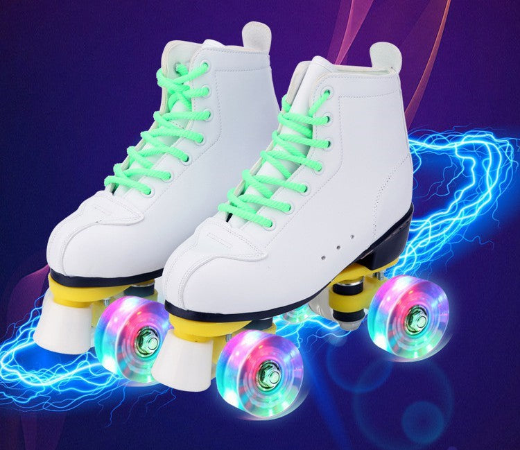womens outdoor roller skates size 11