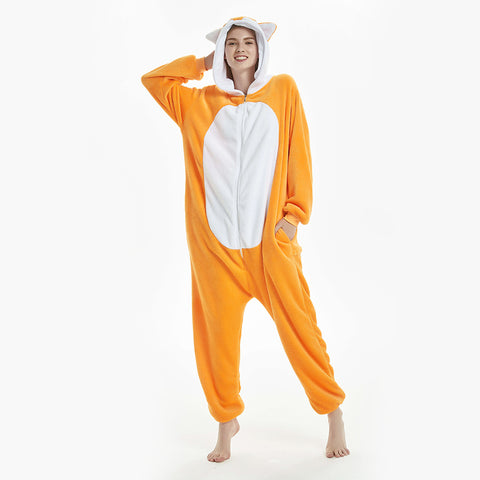 Women Fox Onesie