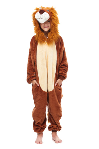 Boys Lion King Sleepgown