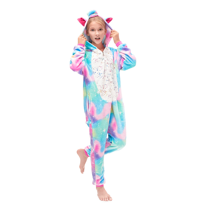 unicorn sleepwear