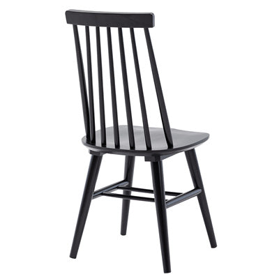 duhome spindle dining chairs