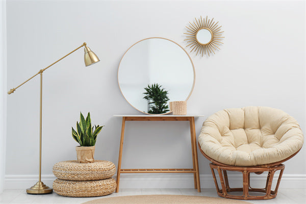 pros and cons of papasan chairs