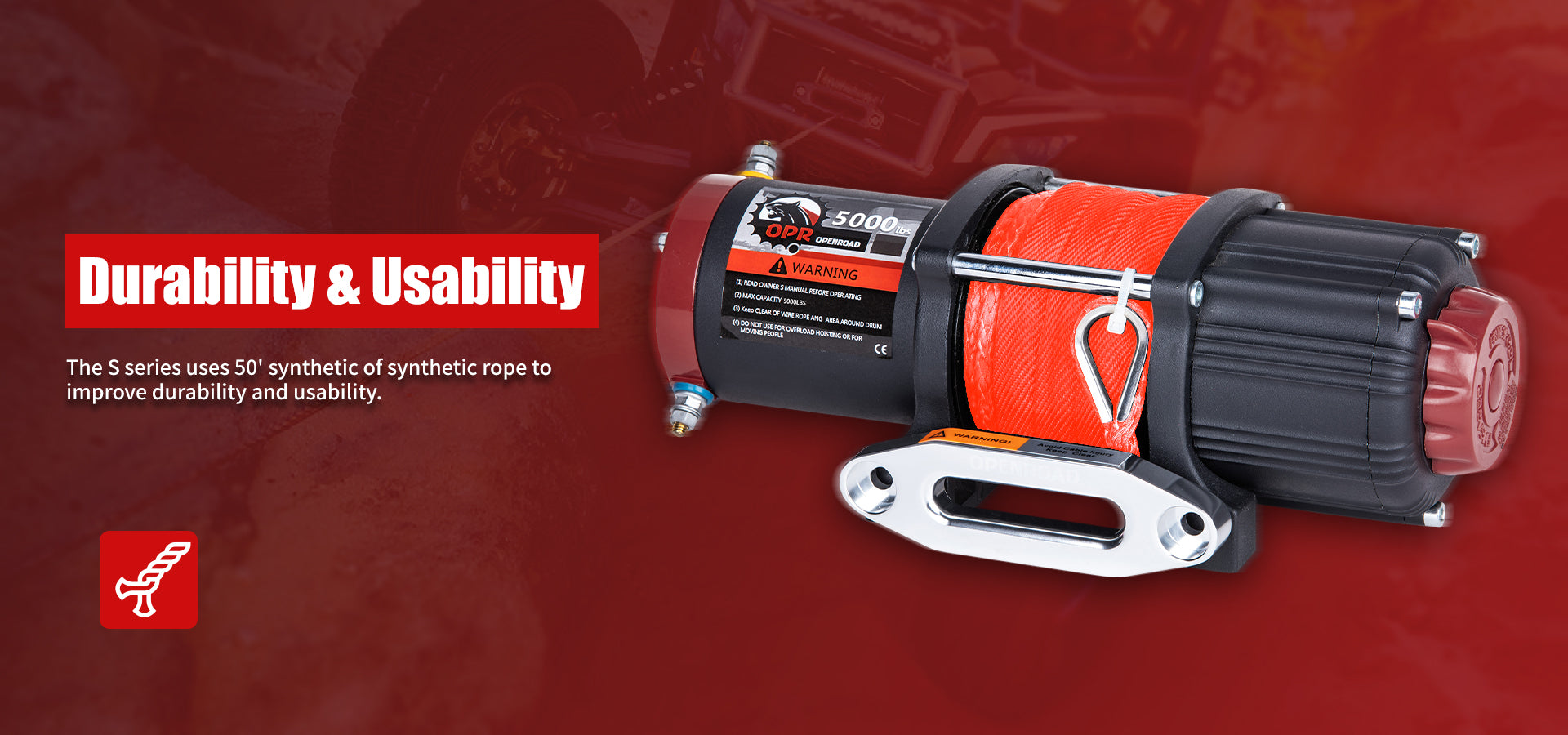 openroad-s-series-5000lb-atv-winch-with-synthetic-cable
