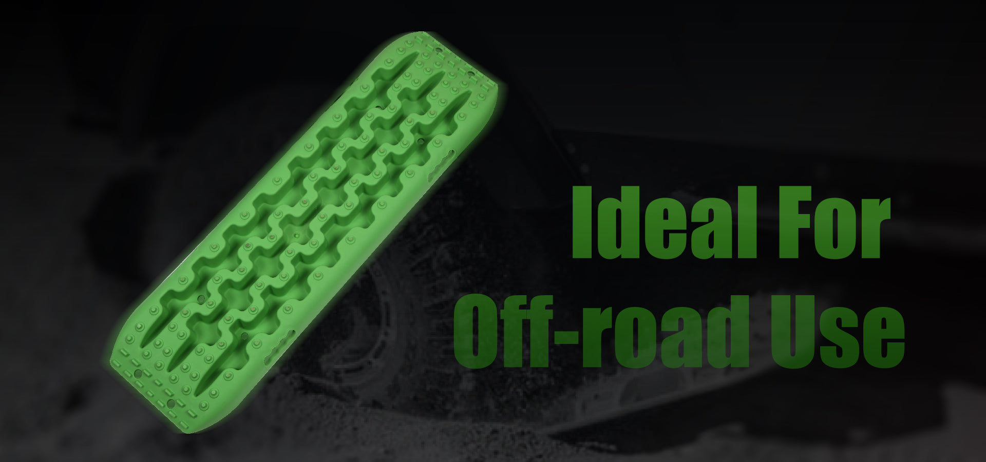 OPENROAD-Generation2-Recovery-Traction-Track-Green