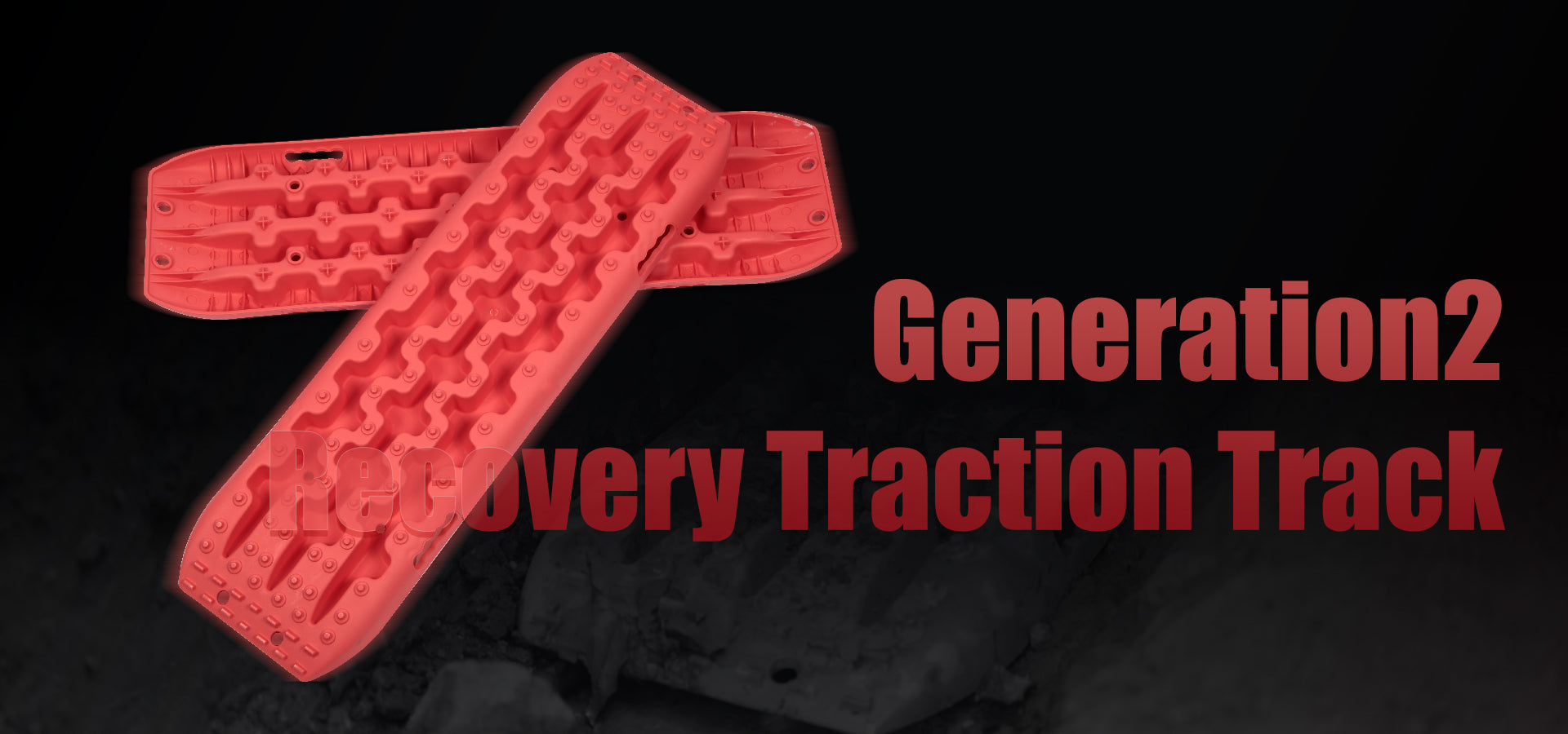 OPENROAD-Generation2-Recovery-Traction-Track-Red