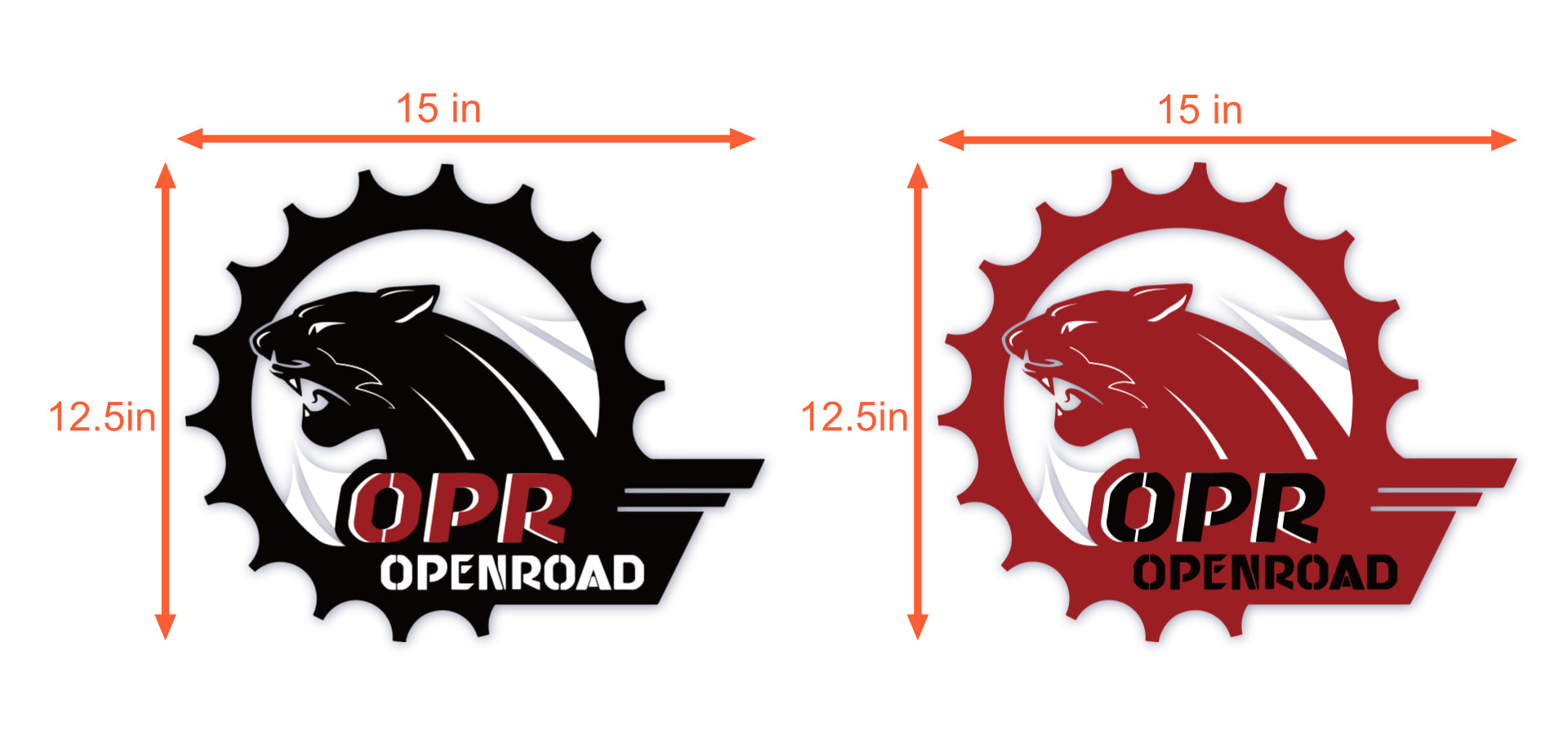 openroad-4wd-decals-size