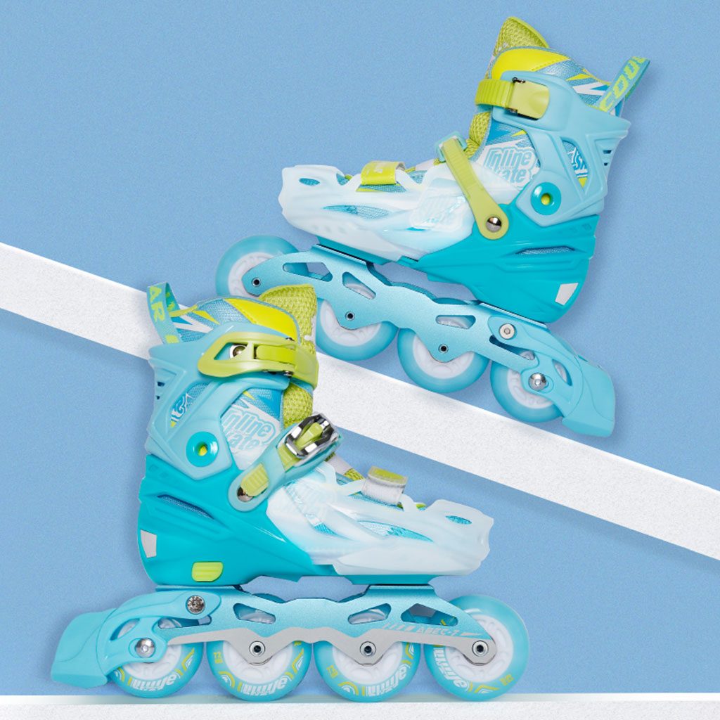 roller blades for a 2 year old
