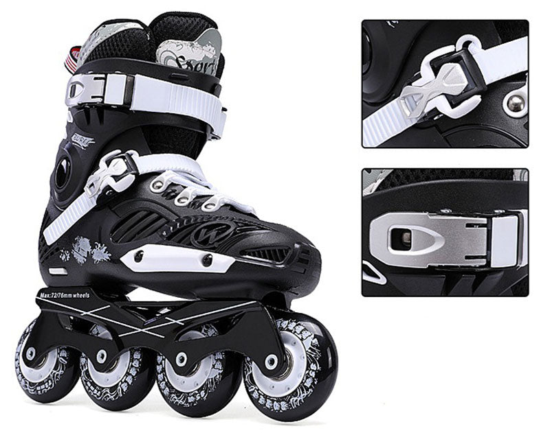 youth urban roller blades