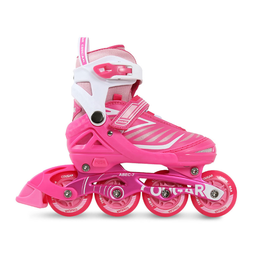 in line roller blades for children