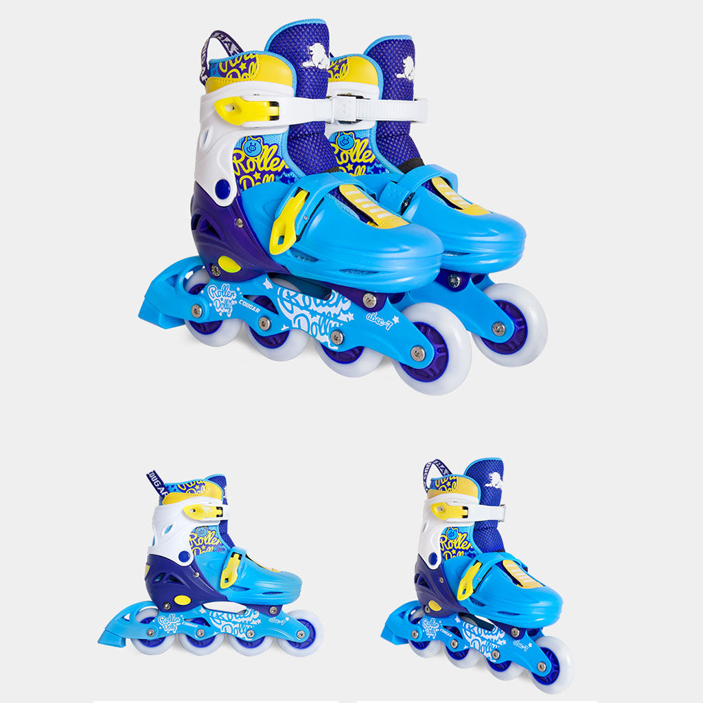 rollerblade for girl
