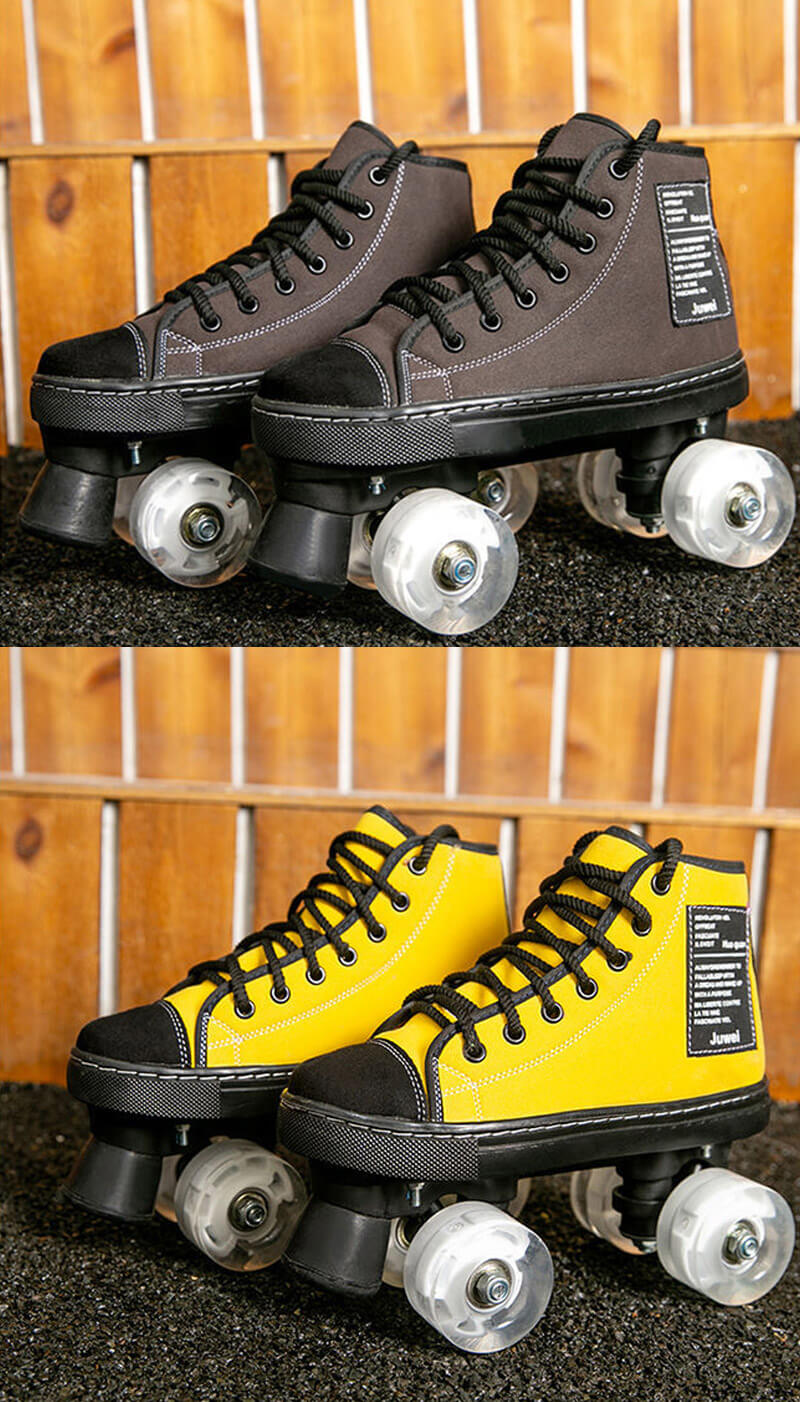 quad roller blades for adults