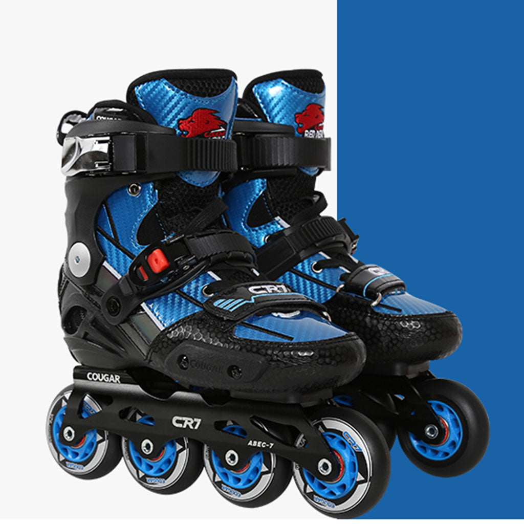 pairs of rollerblades for 10 year old boy