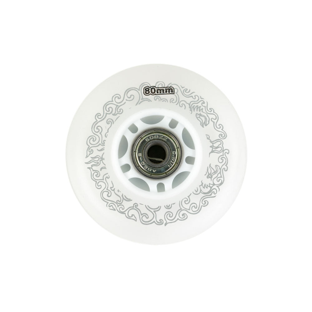 gary rollerblade wheels with light up