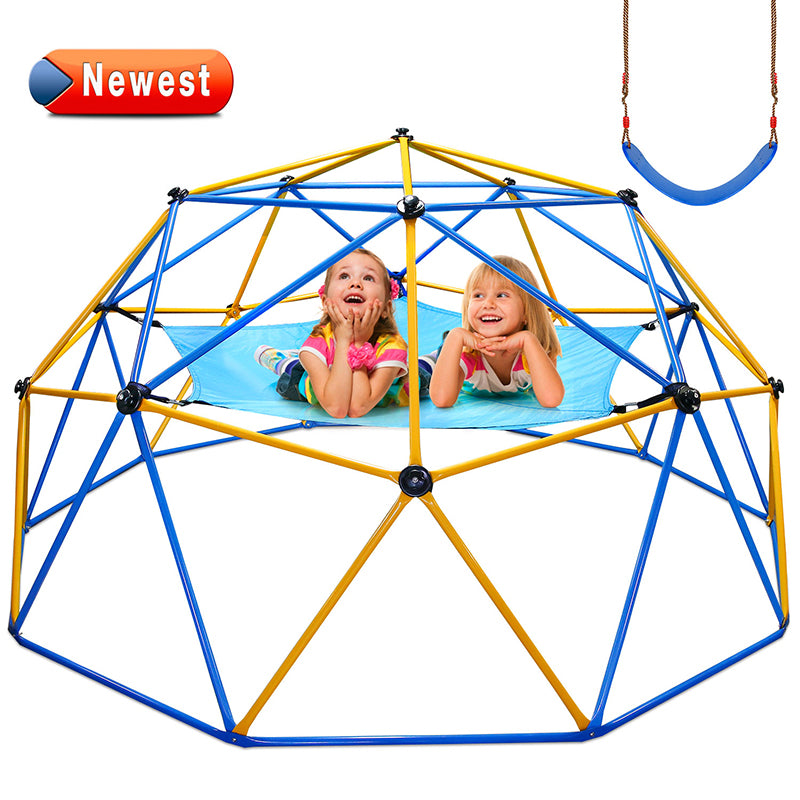large dome climber