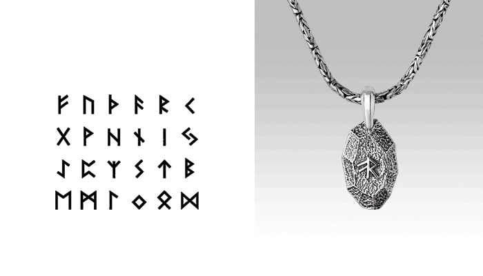 Celtic Runes Meaning