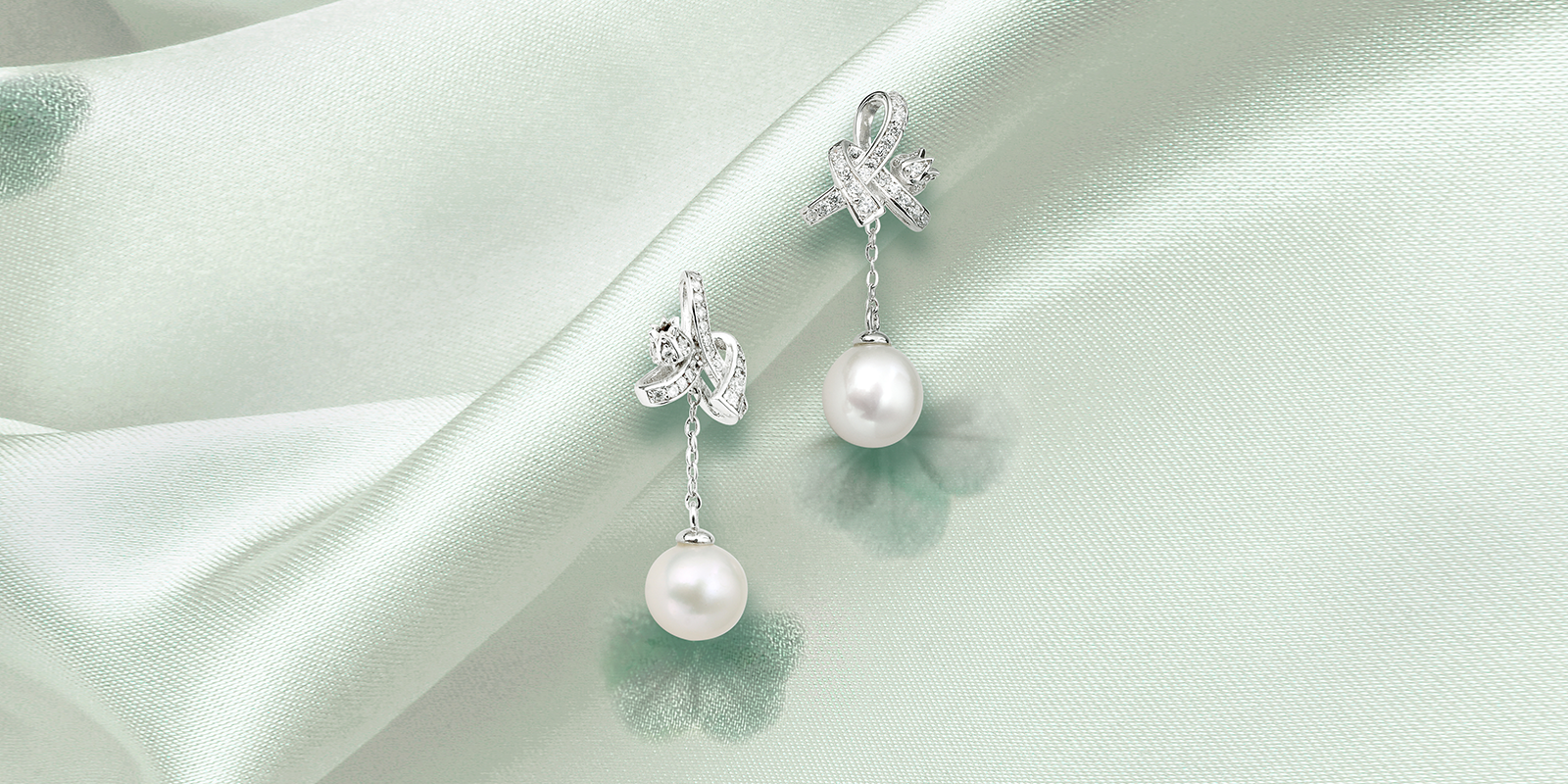 Lily of the Valley Jewelry Collection
