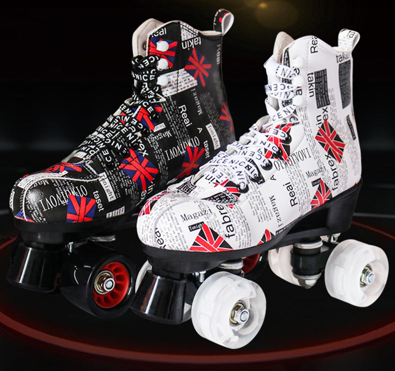 Womens Outdoor Roller Skates