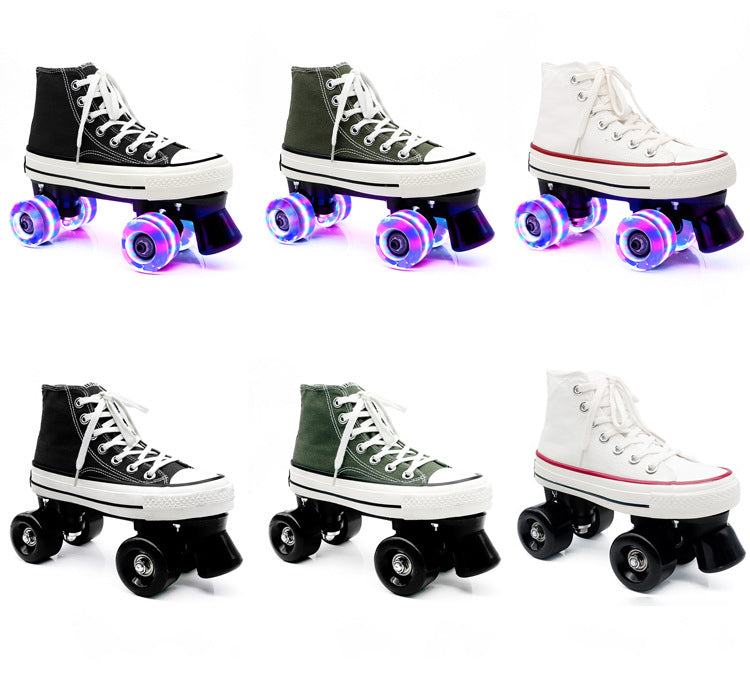women's roller skates outdoor