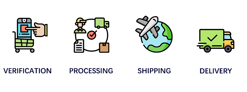 Lejoy Home Shipping Policy