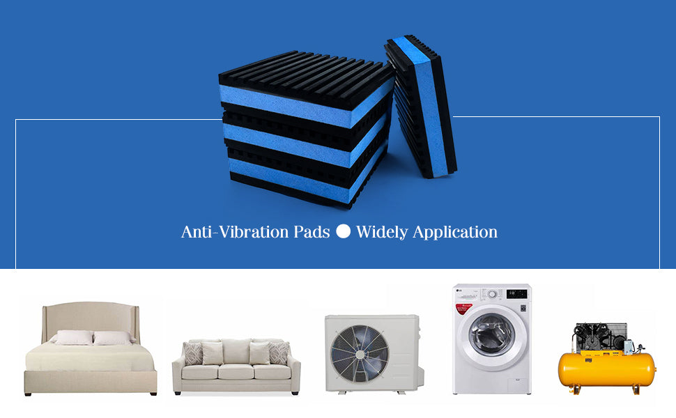 pad widely application