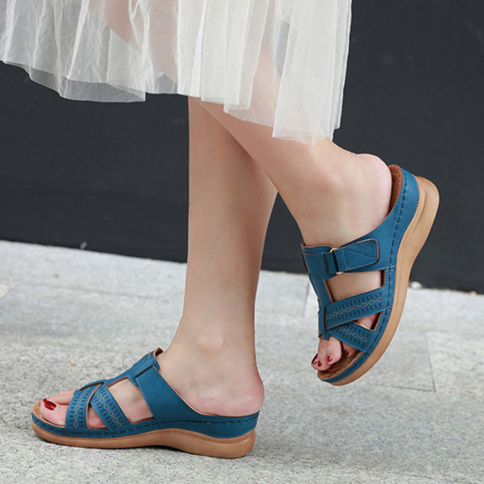 Sandals Calethy Shoes