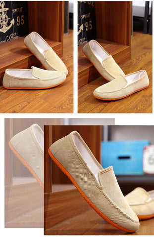 Loafers Calethy Shoes