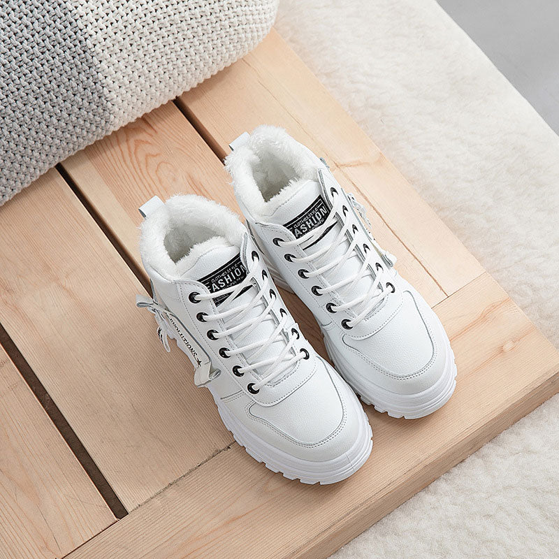 Sneakers Calethy Shoes