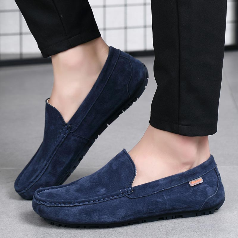 Calethy Loafers Shoes