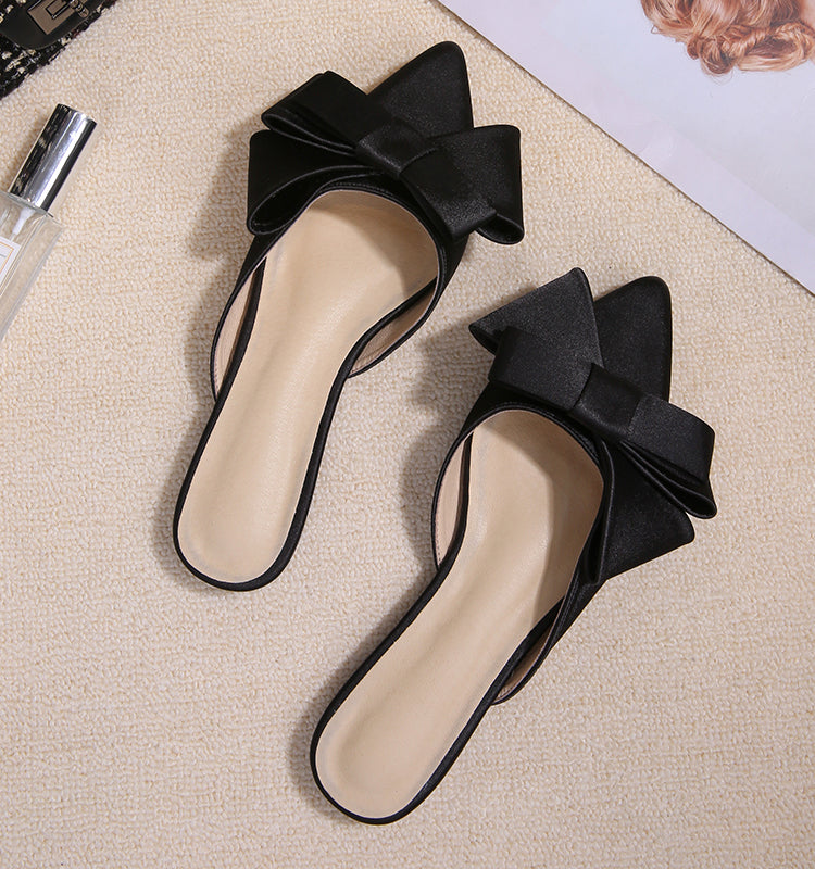 Calethy Shoes Slippers