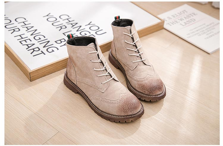 Women Calethy Shoes Boots