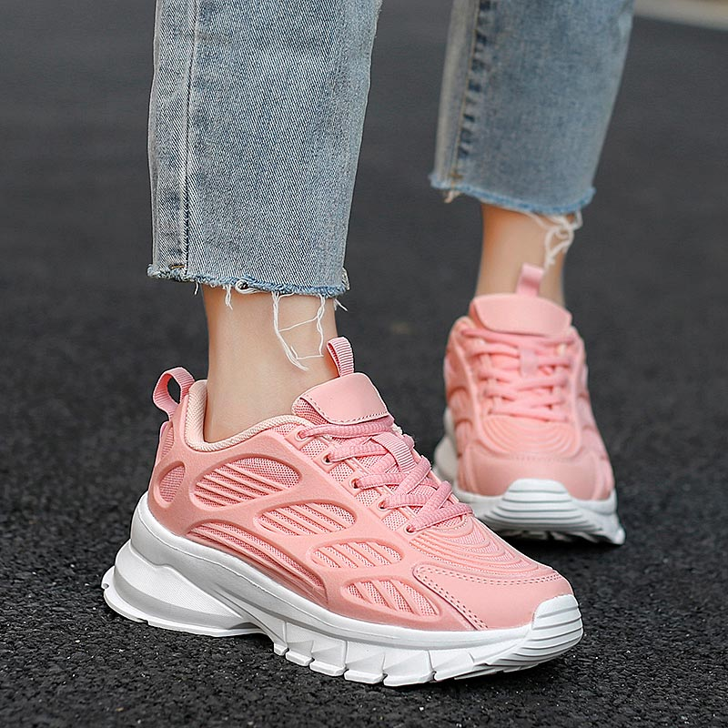 Women Sneakers Calethy Shoes