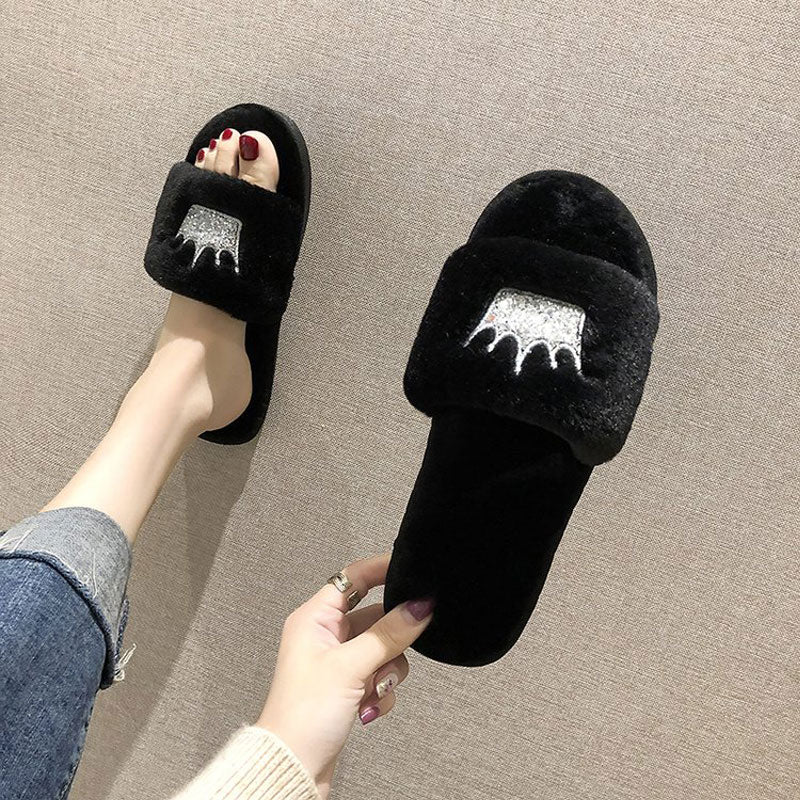 Home Living Shoes