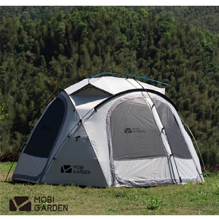 Outdoor Camping Family Tent