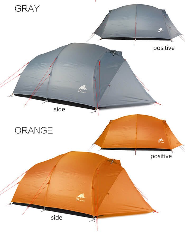 Camping Tent Outdoor