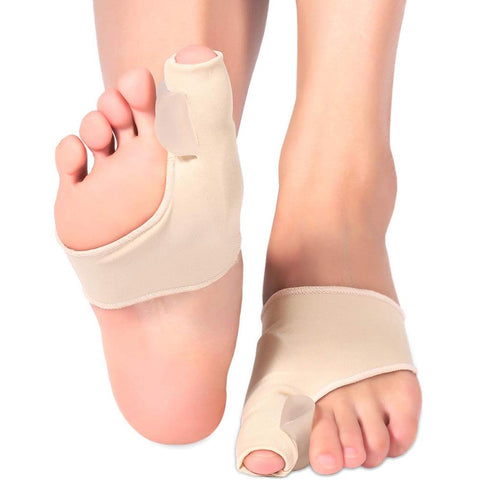 Bunion Relief Sleeves