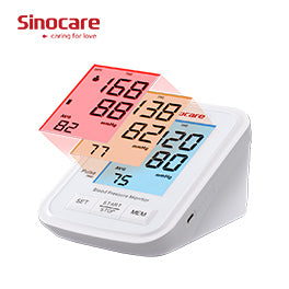 Sinocare Blood-Pressure-Monitor