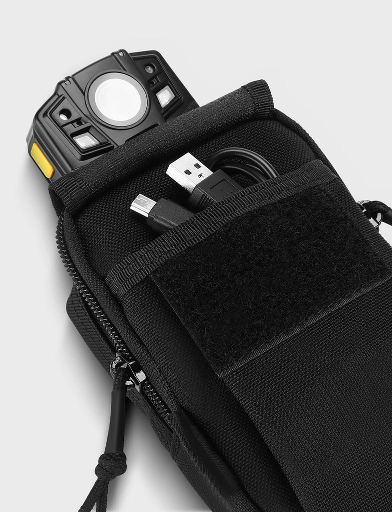 BOBLOV Body Camera Bag Carrying Case2