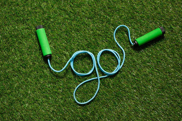 jump rope fitness workout