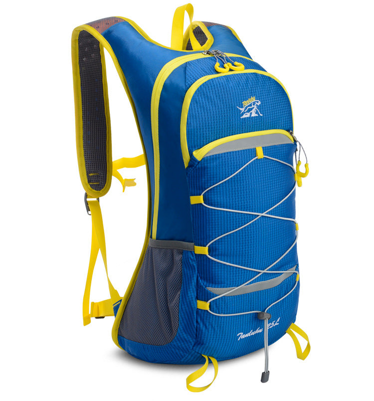 25L Hiking & Cycling with 2L Water Backpacks