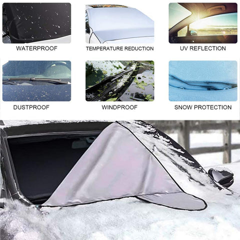 Car Windshield Cover