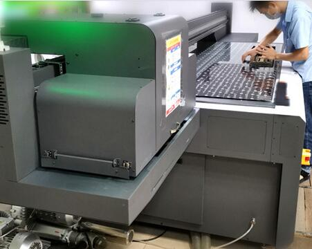 Surface processing technology