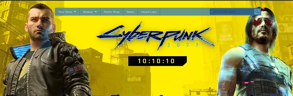 FantasyBox are online again with cyberpunk 2077 together at 12.10.2020