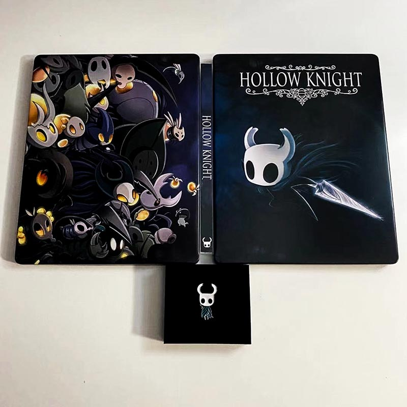 Hollow Knight PIN