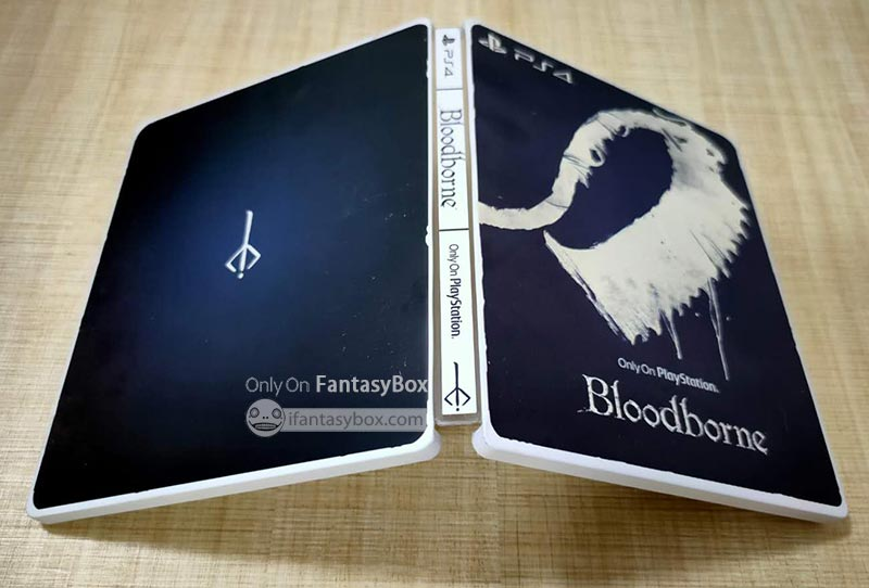 OOP - Only On PlayStation - Bloodborne