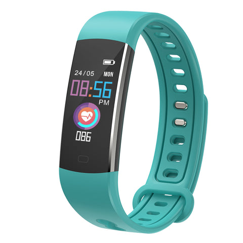 Gps and Fitness Tracker Watch for Kids