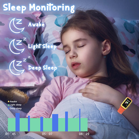 kids health tracker version